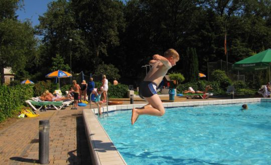 Bonte Vlucht - Kids-Campings.com