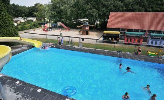 De Tien Heugten - Kids-Campings.com