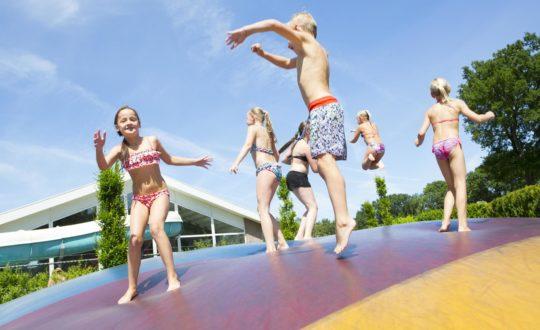 De Noetselerberg - Kids-Campings.com