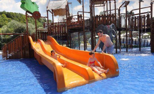 Terme Olimia - Kids-Campings.com