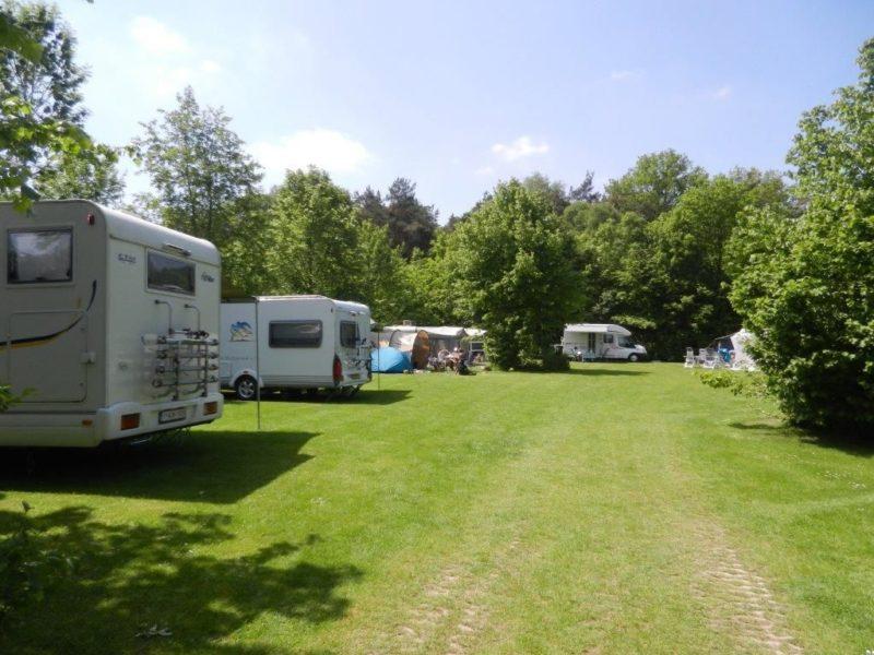 Baalse Hei - kids-campings - kampeerveld