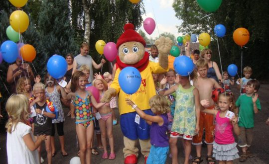 De Scherpenhof - Kids-Campings.com