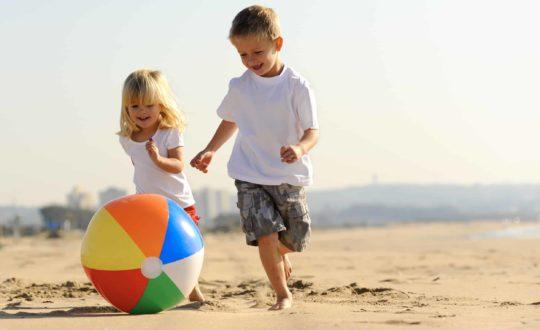 Waterbos - Kids-Campings.com