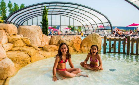 Les Iles - Kids-Campings.com