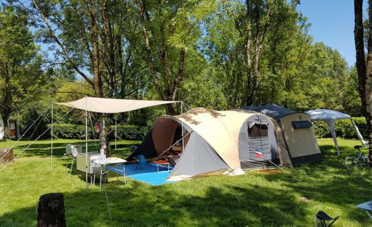 Les 3 Ours - Kids-Campings.com