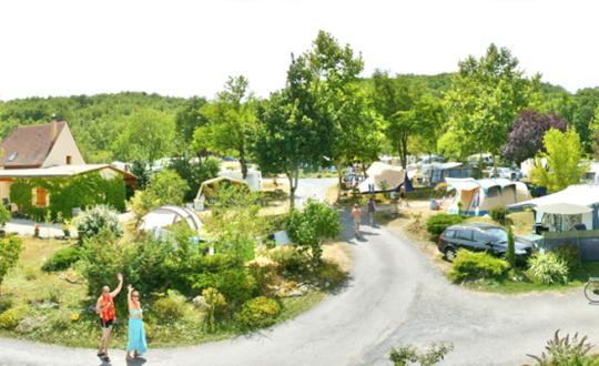 Peyrugue - Kids-Campings.com