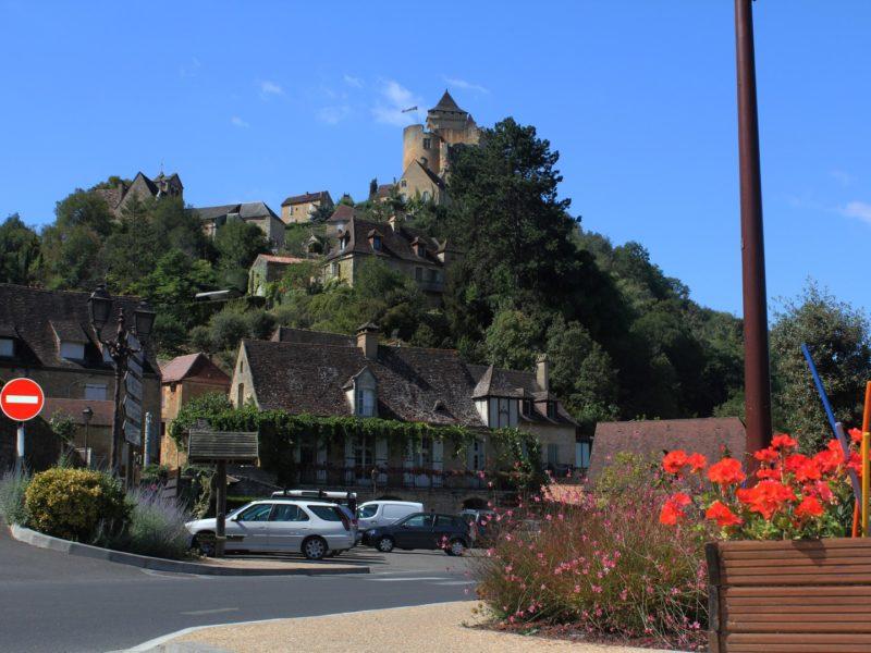 peyrugue - kids - kastelen in de omgeving