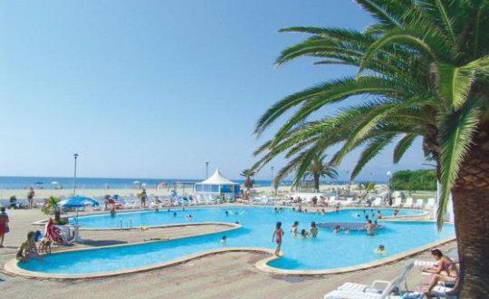 Camping Marina d'Erba Rossa - Kids-Campings.com