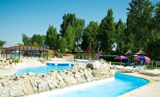 Domaine de Dugny - Kids-Campings.com