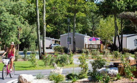 Domaine de Soulac - Kids-Campings.com