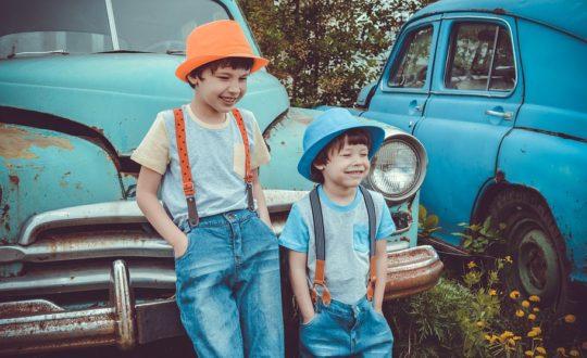 De leukste autovakantiebestemmingen voor een vakantie met kinderen