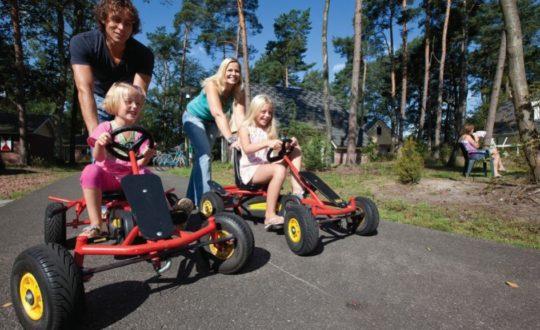 Bospark Lunsbergen - Kids-Campings.com