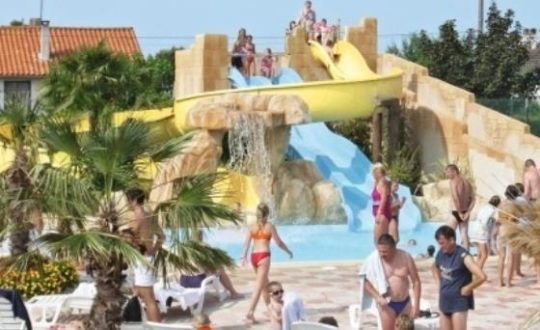 Camping L'Oceano d'Or - Kids-Campings.com