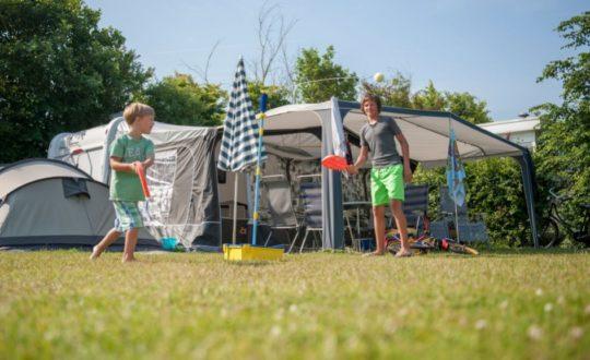 De Zandput - Kids-Campings.com