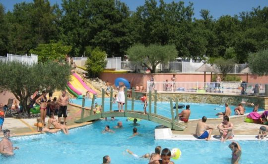 Domaine de Labeiller - Kids-Campings.com