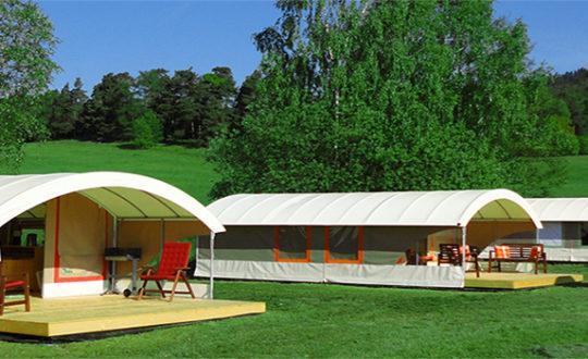 Camping Vidlak - Kids-Campings.com