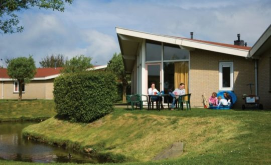 Hof Domburg - Kids-Campings.com
