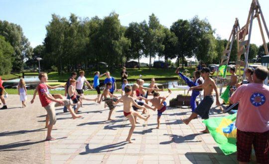 Hunzepark - Kids-Campings.com