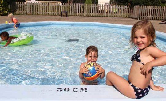 Molecaten Park De Koerberg - Kids-Campings.com