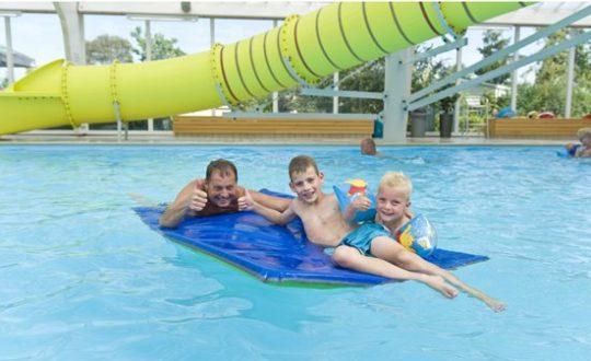 Molecaten Park Wijde Blick - Kids-Campings.com