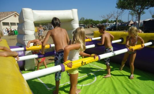 Playa Brava - Kids-Campings.com