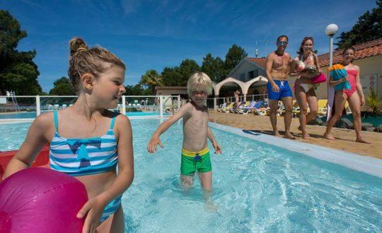 Le Bois Dormant - Kids-Campings.com