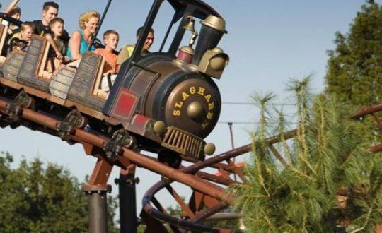 Vakantiepark Slagharen - Kids-Campings.com