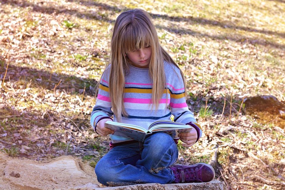 De leukste kinderboeken over kamperen