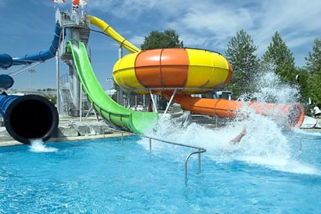 Terme Catez - Kids-Campings.com