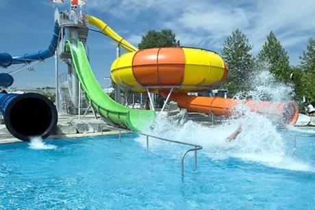 Vakantiepark Terme Catez - Kids-Campings.com