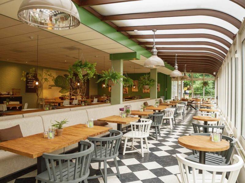 Landal - Miggelenberg - restaurant