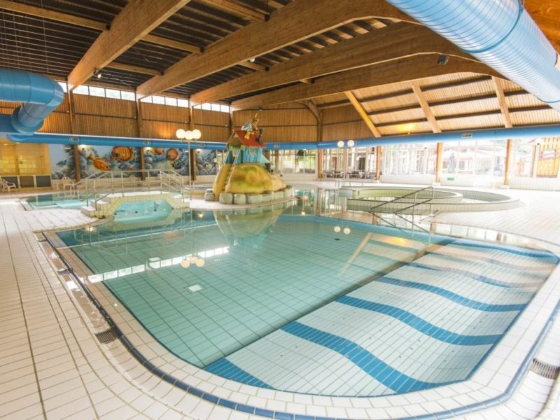 Landal - Miggelenberg - zwembad