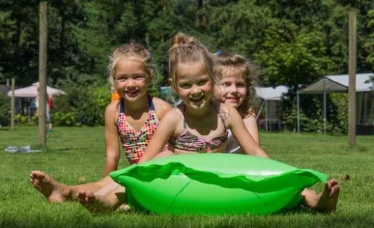 Molecaten Park Landgoed Molecaten - Kids-Campings.com