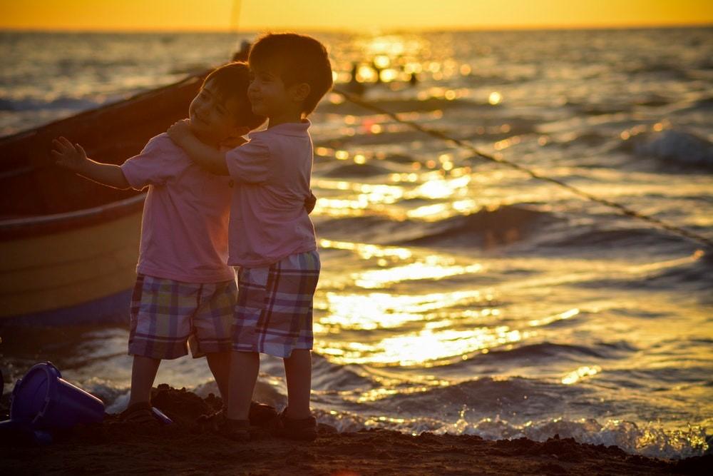 Verzekerd op vakantie - kamperen met kinderen - Centraal Beheer