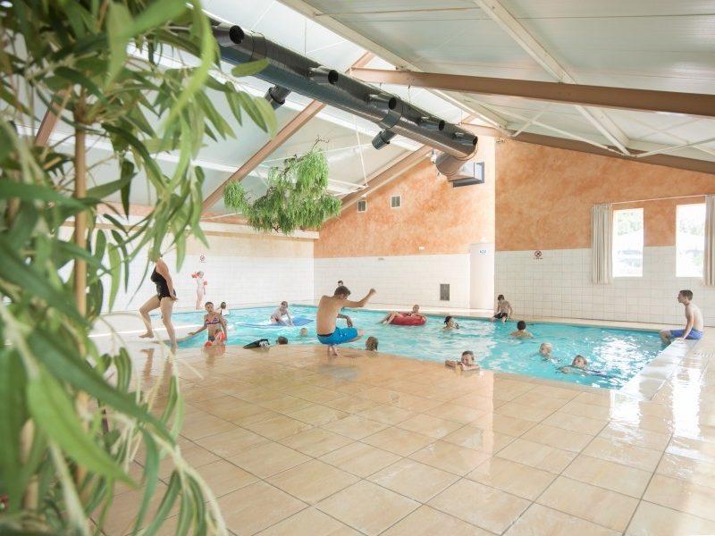 Ardoer - 't Rheezerwold - Binnenzwembad