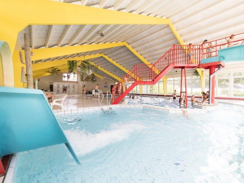 Ardoer - de Noetselerberg - zwembad