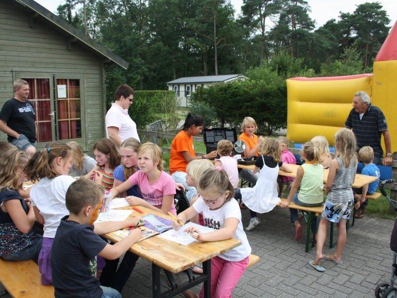 Ardoer - de Noetselerberg - Kidsclub