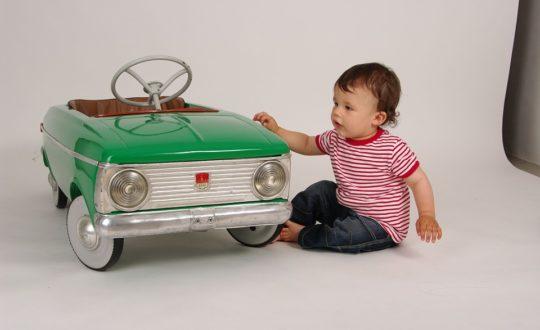 Met de kids op autovakantie? Veiligheid voorop!