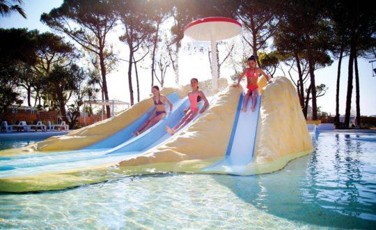 Le Castellas - Kids-Campings.com