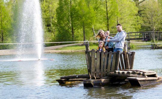De Huttenheugte - Kids-Campings.com