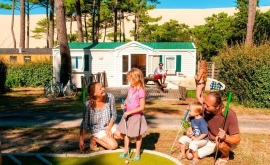De La Forêt - Kids-Campings.com