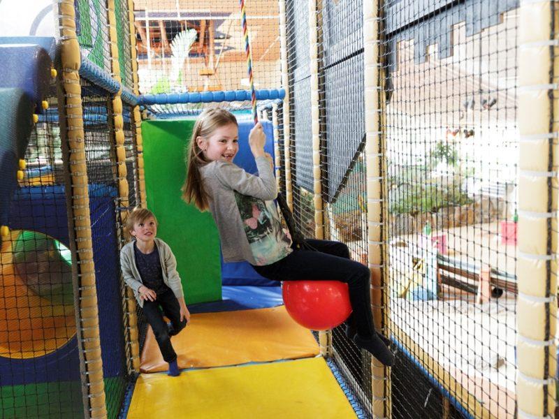 Het meerdal - kids-campings - indoor speelparadijs