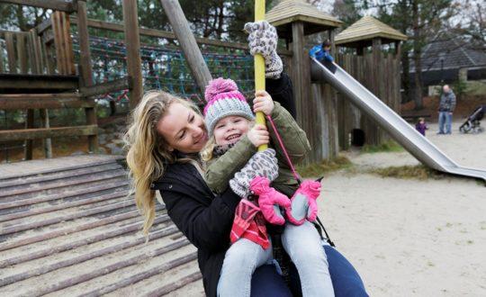 Het Meerdal - Kids-Campings.com