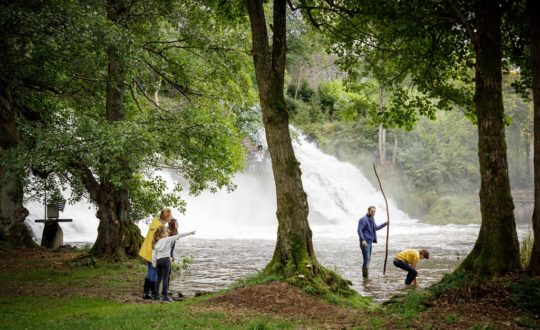 Les Ardennes - Kids-Campings.com