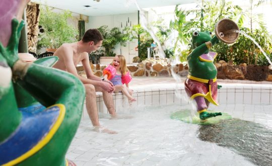 Limburgse Peel - Kids-Campings.com