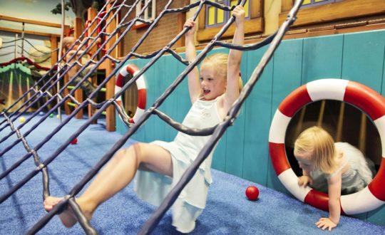 Parc Sandur - Kids-Campings.com