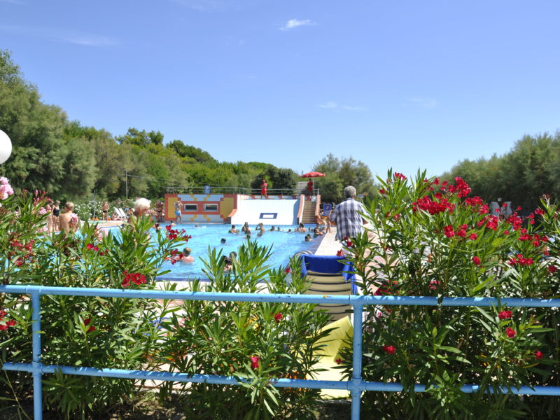 Villaggio San Francesco - Kids-campings - het zwembad