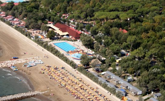 Villaggio San Francesco - Kids-Campings.com