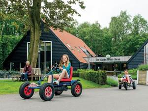 Amerongse Berg - Kids-Campings.com