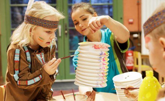 Les Trois Forêts - Kids-Campings.com